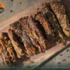 Thịt hun khói: Bò khô que Măng Đen - Đặc sản Kon Tum